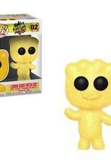 Funko Pop Vinyl - Sour Patch Kids - Lemon