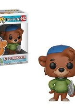 Funko Pop Vinyl - Talespin - Kit Cloudkicker