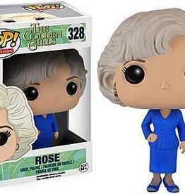 Funko Pop Vinyl - The Golden Girls - Rose