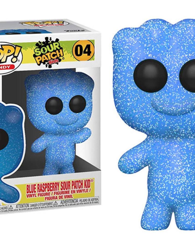 Funko Pop Vinyl - Sour Patch Kids - Blue Raspberry