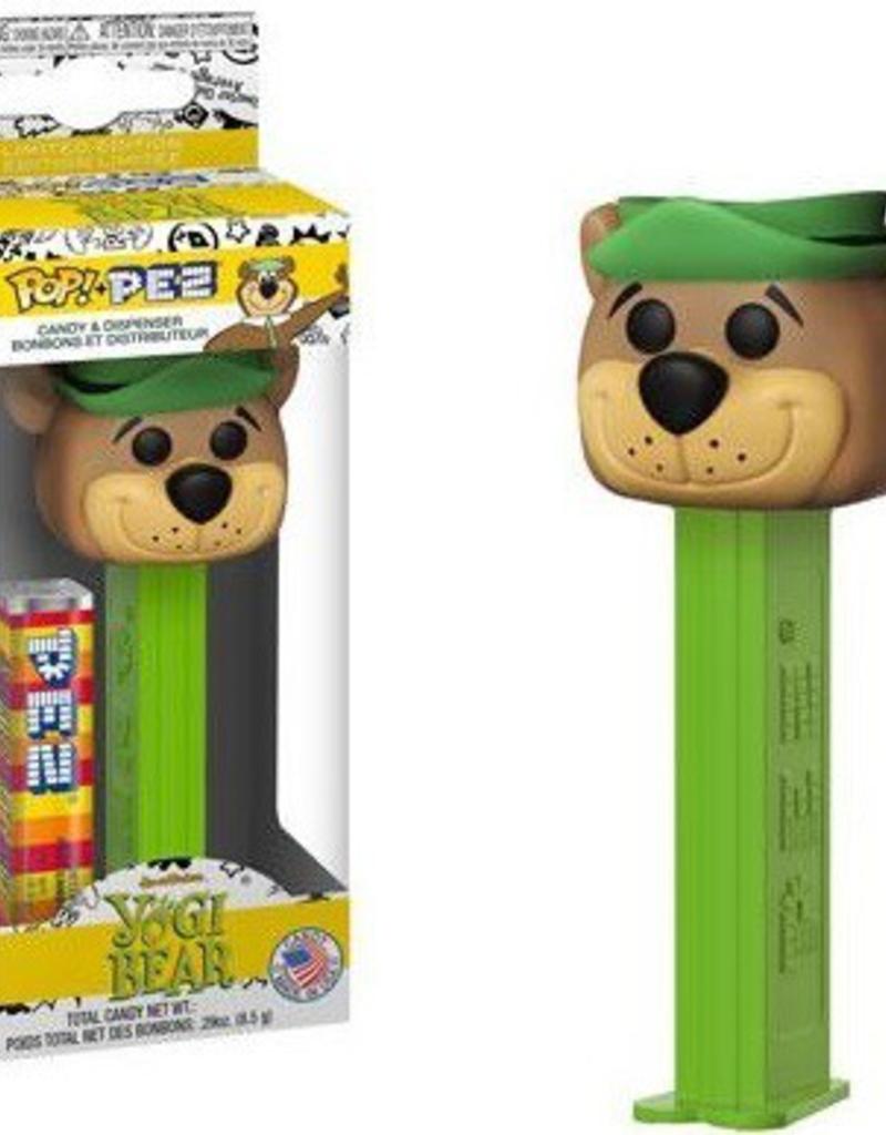 Funko Pez - Yogi Bear
