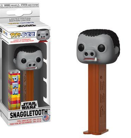 Funko Pez - Star Wars -Snaggle Tooth