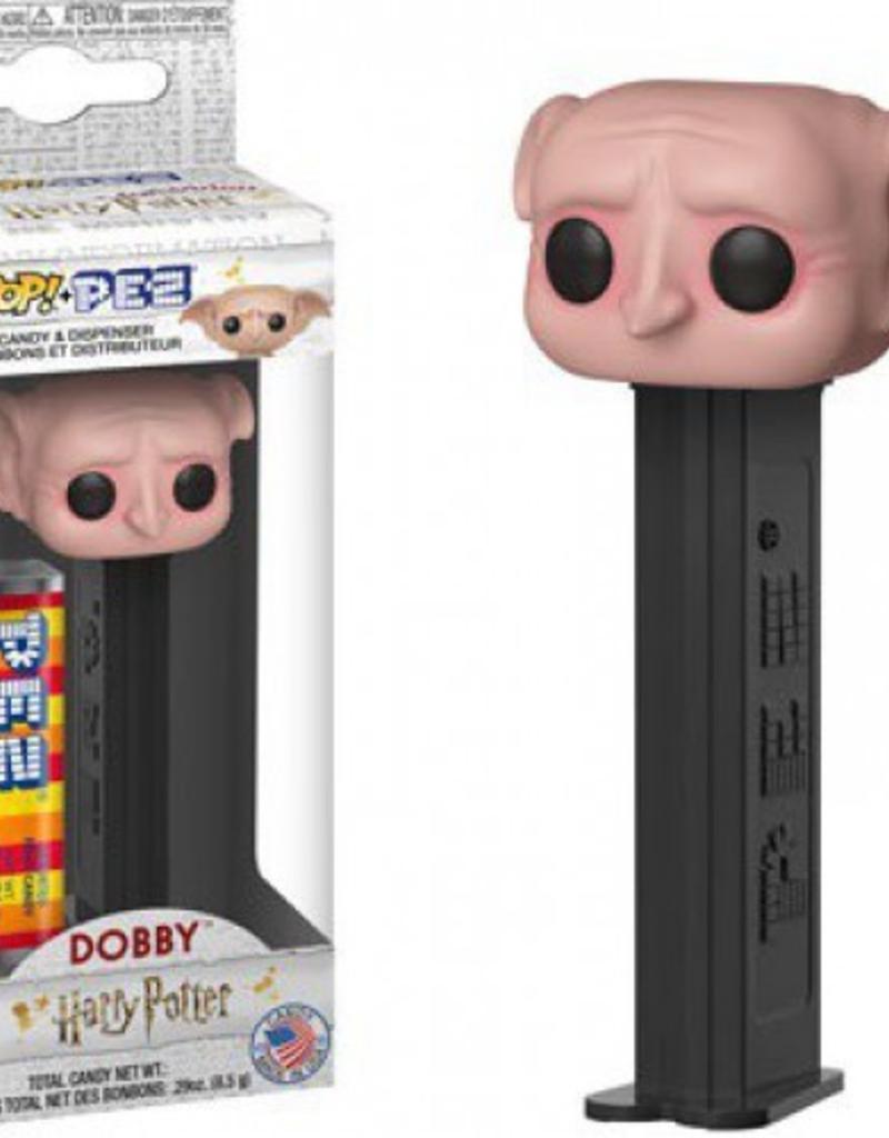 Funko Pez - Harry Potter - Dobby