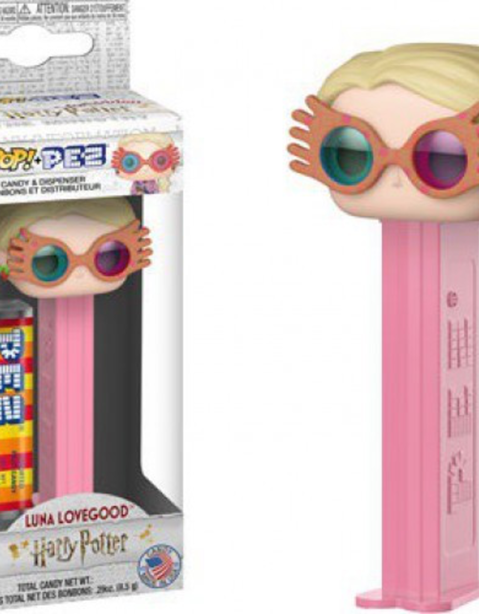 Funko Pez - Harry Potter - Luna Lovegood