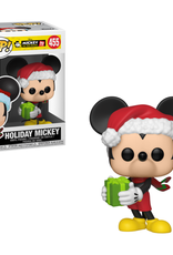 Funko Pop Vinyl - Mickey's 90th - Holiday Mickey