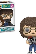 Funko Pop Vinyl - Weird Al Yankovic