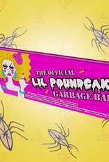 Alaska Thunderfuck Official Lil Poundcake Garbage Bar
