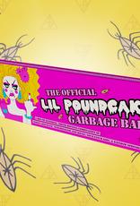 Alaska Thunderfuck Official Lil Poundcake Garbage Bar
