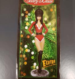 Elvira Holiday Ornament