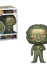 Funko Pop Vinyl - Stan Lee (patina)
