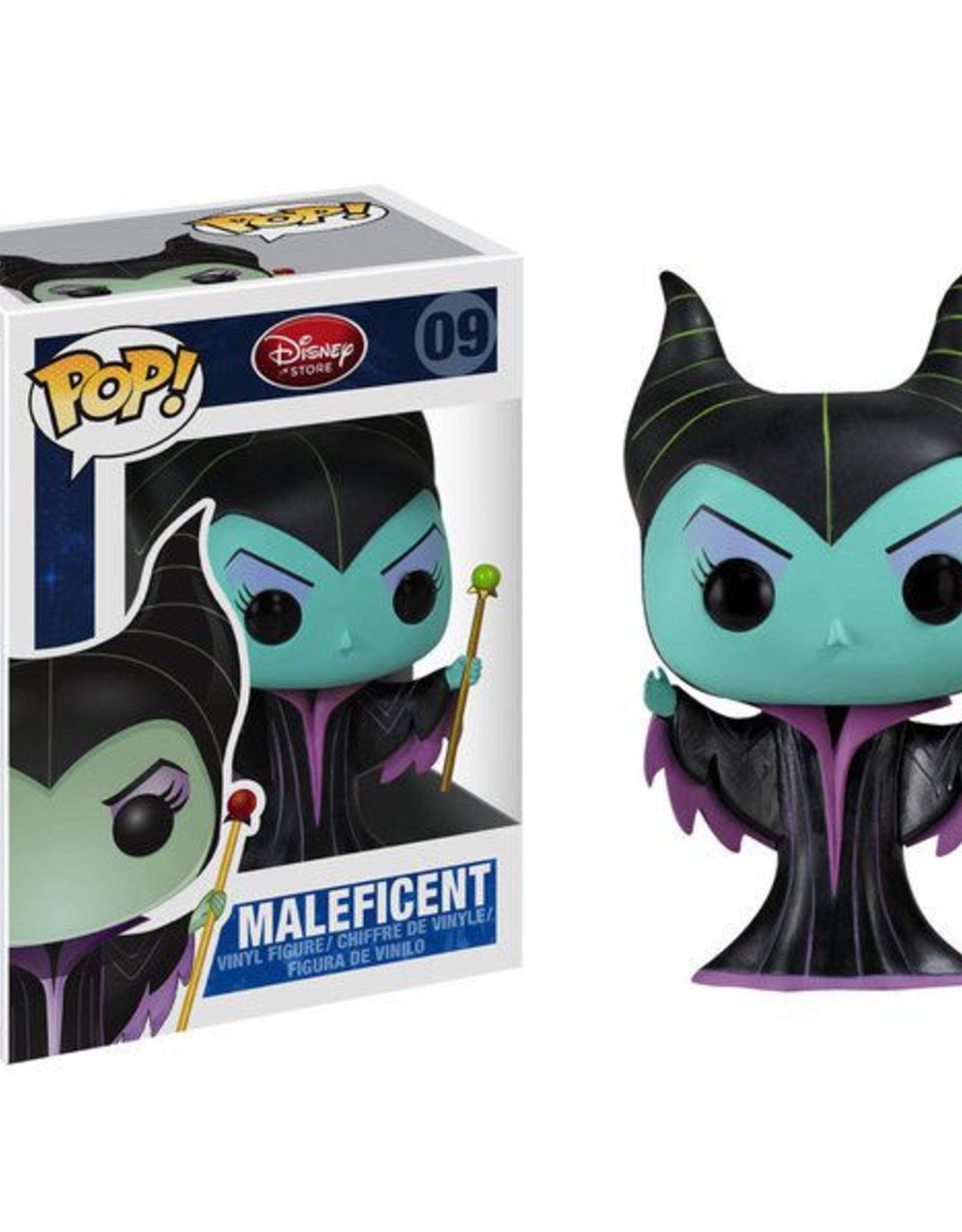 Funko Pop Vinyl - Maleficent - Maleficent