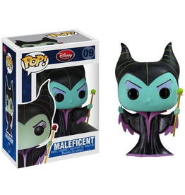 Funko Pop - Maleficent