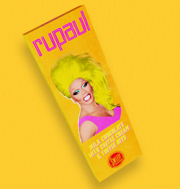 RuPaul DragCon 2019 Chocolate Bar