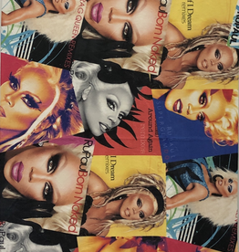 RuPaul Beach Towel