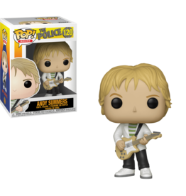 Funko Funko Pop Vinyl - The Police - Andy Summers