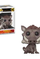 Funko Funko Pop Vinyl - Lion King - Pumbaa