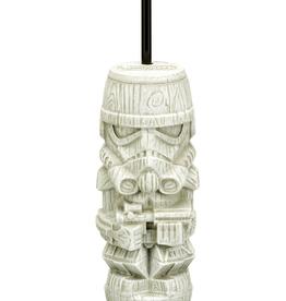 Geeki Tikis - Stormtrooper Plastic Tumbler