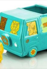 Geeki Tikis - Scooby Doo Mystery Machine