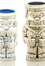 Geeki Tikis - Popeye/Bluto 2-Pack