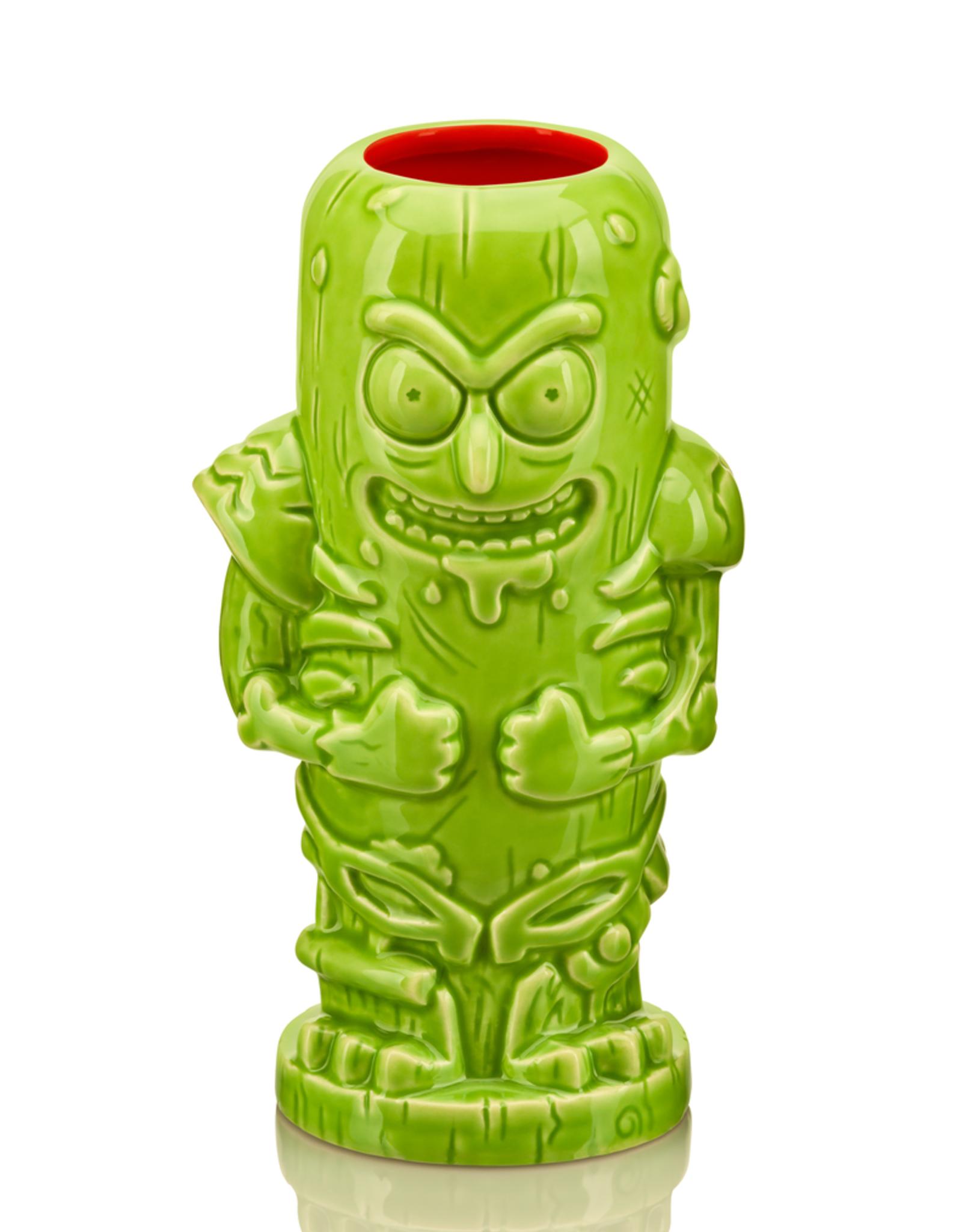 Geeki Tikis - Pickle Rick