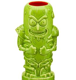 Geeki Tiki Geeki Tikis - Pickle Rick