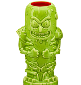 Geeki Tikis - Pickle Rick