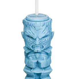 Geeki Tikis - Night King Plastic Tumbler
