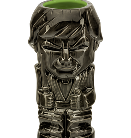 Geeki Tikis - Luke Skywalker