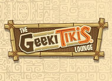 Geeki Tikis