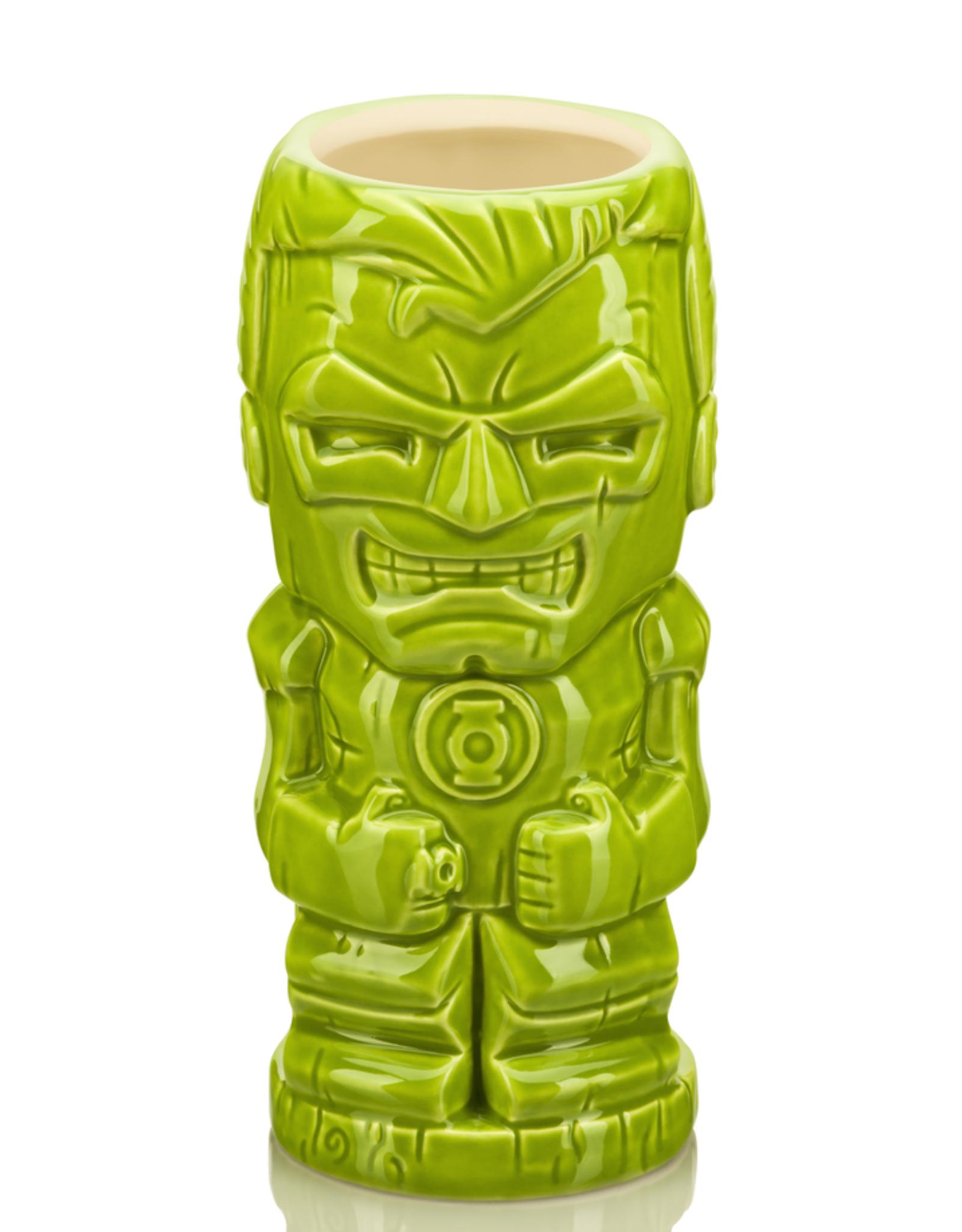 Geeki Tikis - Green Lantern