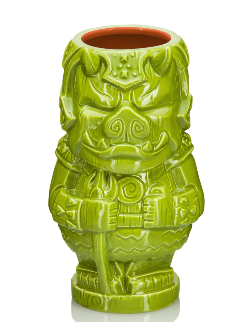 Geeki Tiki Geeki Tikis - Gamorrean Guard