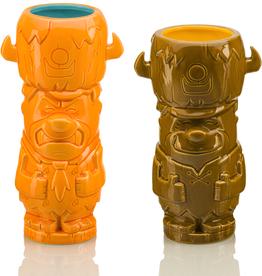 Geeki Tikis - Flintstones 2-Pack