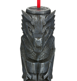 Geeki Tikis - Drogon Plastic Tumbler