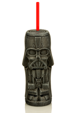 Geeki Tiki Geeki Tikis - Darth Vader Plastic Tumbler