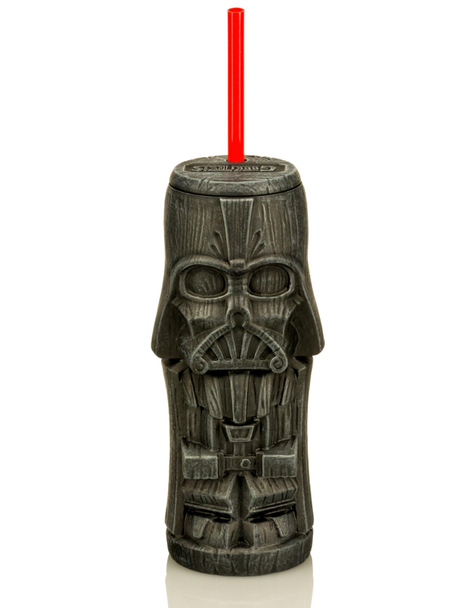 Geeki Tikis - Darth Vader Plastic Tumbler