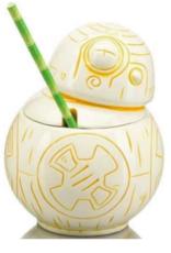 Geeki Tikis - BB-8