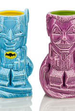Geeki Tikis - Batman '66 & Joker 2-Pack
