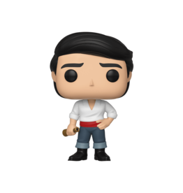 Funko Pop Vinyl - Little Mermaid - Prince Eric