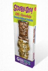 Geeki Tikis Scooby-Doo Chocolate Bar Milk Chocolate, Peanut Butter, & Pretzels