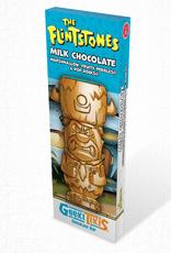 Flintstones Geeki Tikis Flintstones Fred Chocolate Bar Milk Chocolate, Marshmallow, Fruity Pebbles, & Pop Rocks