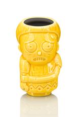 Geeki Tikis - Morty Mini Muglet