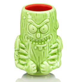 Geeki Tikis - Pickle Rick Mini Muglet