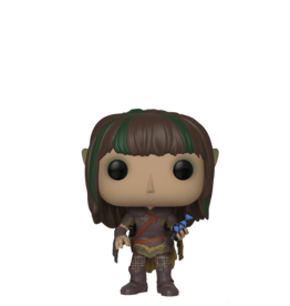 Funko Pop Vinyl - Dark Crystal - Rian