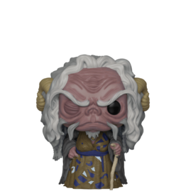 Funko Pop Vinyl - Dark Crystal - Aughra