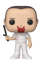 Funko Pop Vinyl - Silence of the Lambs - Hannibal Lecter