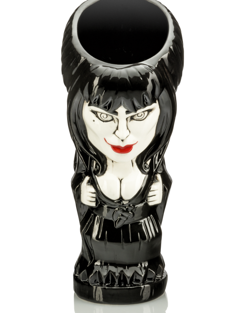 Elvira Mistress of the Dark Geeki Tikis Mug - PREORDER
