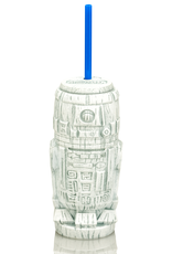 Geeki Tikis - R2-D2 Plastic Tumbler