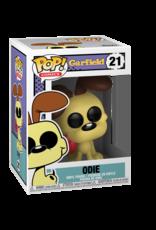 Funko Pop Vinyl - Garfield - Odie