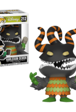 Funko Pop Vinyl - NBC - Harlequin Demon