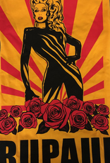 RuPaul Roses Tee